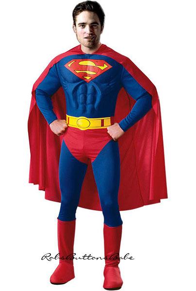 SupermanRob