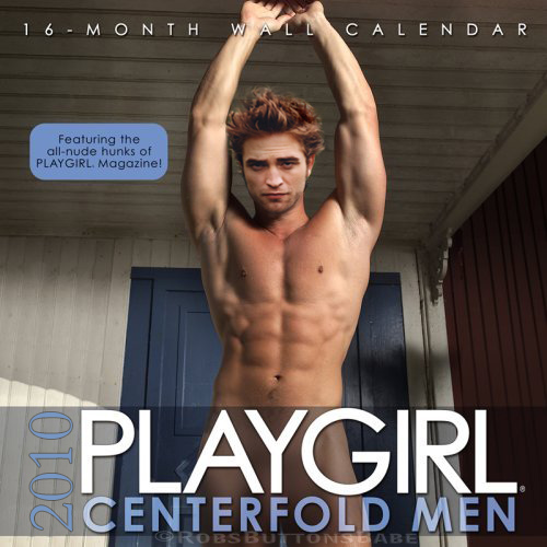 Wallpaper gay 2010 calendar