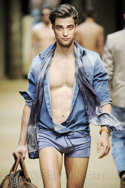 Gents Fashion Magazine